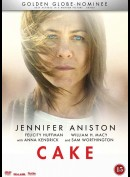 Cake (Jennifer Aniston)