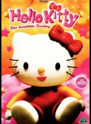 Hello Kitty: Den Komplette Samling  -  4 disc