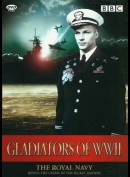 Gladiators of WWII: The Royal Navy