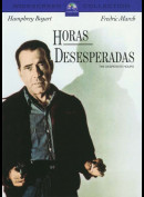 Desperate Hours (1955) (Humphrey Bogart)