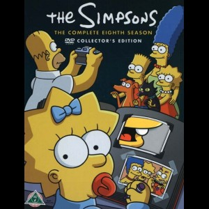The Simpsons: Sæson 8
