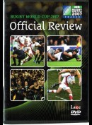 Rugby World Cup 2007: Official Review