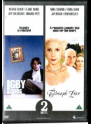 u9630 Igby Goes Down + The Triumph Of Love (2 film) (UDEN COVER)