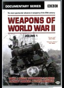 Weapons Of World War II - Vol 1