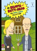 Beavis And Butt-Head: The Mike Judge Collection 1