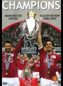 -2597 Champions: Manchester United Season Review 2006/2007