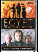 Egypt Rediscovering A Lost World: Episode 6