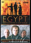 Egypt Rediscovering A Lost World: Episode 5
