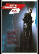 Justin Timberlake: Live From London  -  2 disc