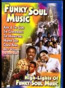 Funky Soul Music: High-Lights Of Funky Soul Music