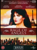 Vredens Engle: Del 1  -  2 disc (Rage Of Angels: Part 1)
