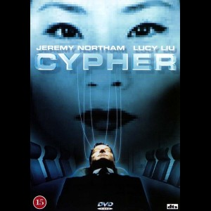 Cypher (2001) (Brainstorm) (Jeremy Northam)