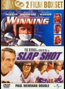 Winning + Slap Shot  +  2 disc