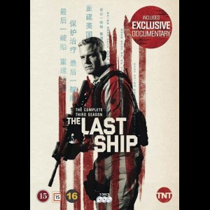 The Last Ship: Sæson 3