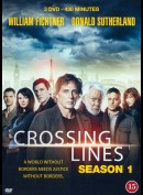 Crossing Lines:  Sæson  1