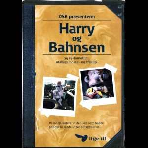 Harry Og Bahnsen