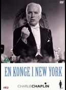 En Konge i New York (A King In New York)