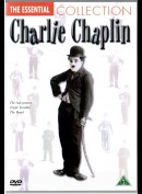 Charlie Chaplin: The Essential Collection 10