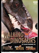 Walking With Dinosaurs: New Blood / A Time Of Titans (Nyt Blod/Titanernes Tid)