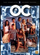 u10071 The OC: Orange County: Sæson 2 (UDEN COVER)