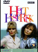 u10138 Helt Hysterisk 2 (Absolutely Fabulous) (UDEN COVER)