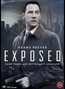 Exposed (2016) (Keanu Reeves)