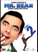 u10279 Mr. Bean Vol. 2 (UDEN COVER)