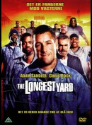 The Longest Yard (2005) (Adam Sandler)