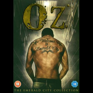 Oz: The Emerald City Collection (Hele Serien)