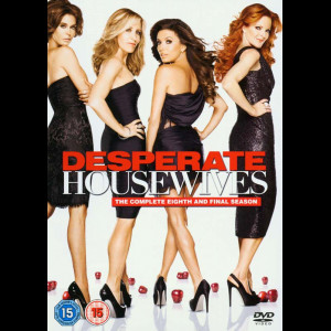 Desperate Housewives: Sæson 8