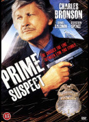 Prime Suspect (Family Of Cops 1)