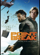 Point Break (2015) (Luke Bracey)