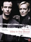 Raseri I Blodet: Sæson 1 (Wire In The Blood: Season 1)