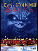 Iron Maiden: Rock In Rio (2001)