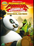 Kung Fu Panda: Legends Of Awesomeness - Good Croc Bad Croc