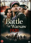 -2225 Battle Of Warsaw 1920 (KUN ENGELSKE UNDERTEKSTER)