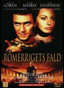 Romerrigets Fald (The Fall Of The Roman Empire)