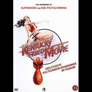 Kentucky Kliken (Kentucky Fried Movie)