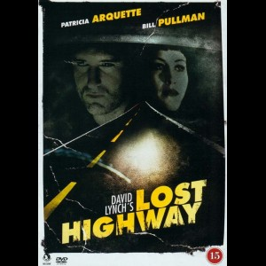 Lost Highway (KUN ENGELSKE UNDERTEKSTER)