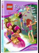 Lego Friends - 4 Episoder