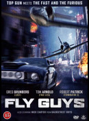 Fly Guys (Kill Speed)