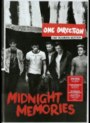 One Direction: Midnight Memories (The Ultimate Edition)