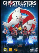 Ghostbusters (2016) (Melissa McCarthy)