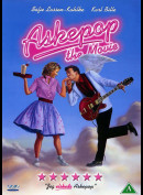 Askepop: The Movie
