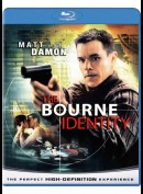 The Bourne (1) Identity