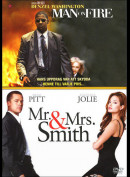 Man On Fire + Mr. & Mrs. Smith