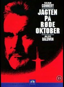 Jagten På Røde Oktober (The Hunt For Red October)