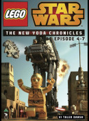 LEGO Star Wars: The Yoda Chronicles Episode 4-7