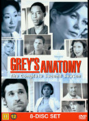 Greys Anatomy: Sæson 2