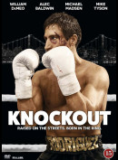 Knockout (2016) (Alec Baldwin)